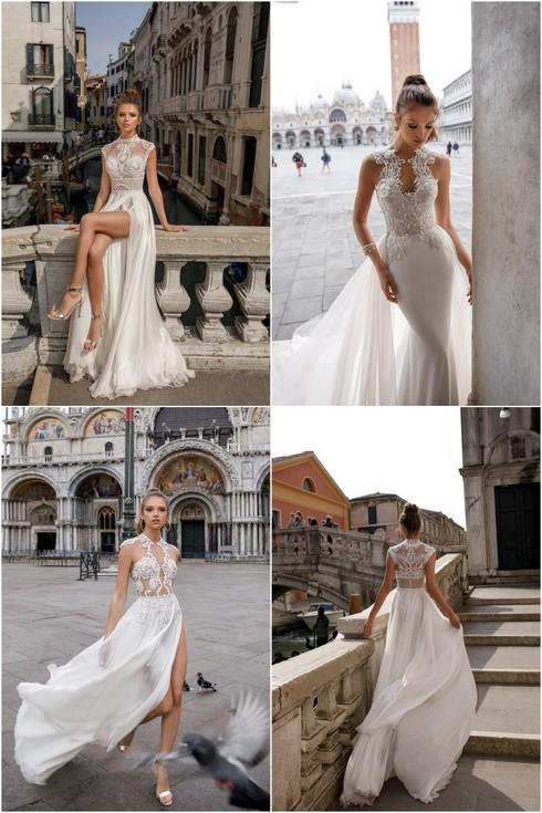 Julie Vino Wedding Dresses 2018