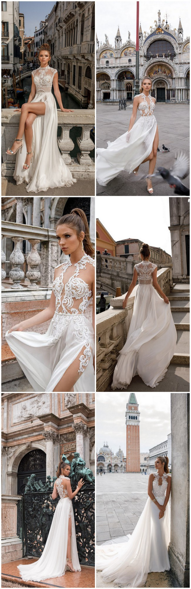Julie Vino Wedding Dresses 2018