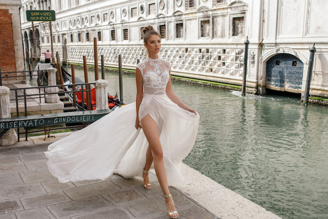 Julie Vino Wedding Dresses