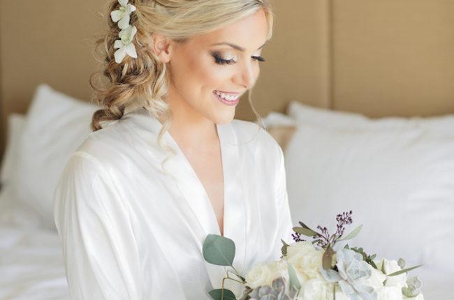 Dreamy Navy Key Largo Wedding {Jessica Bordner Photography}