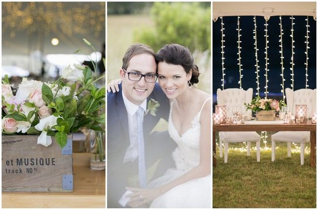Kloofzicht Lodge Wedding Celebration {Jack and Jane Photography}