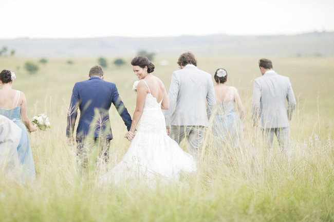 Kloofzicht Lodge Wedding - Jack and Jane Photography