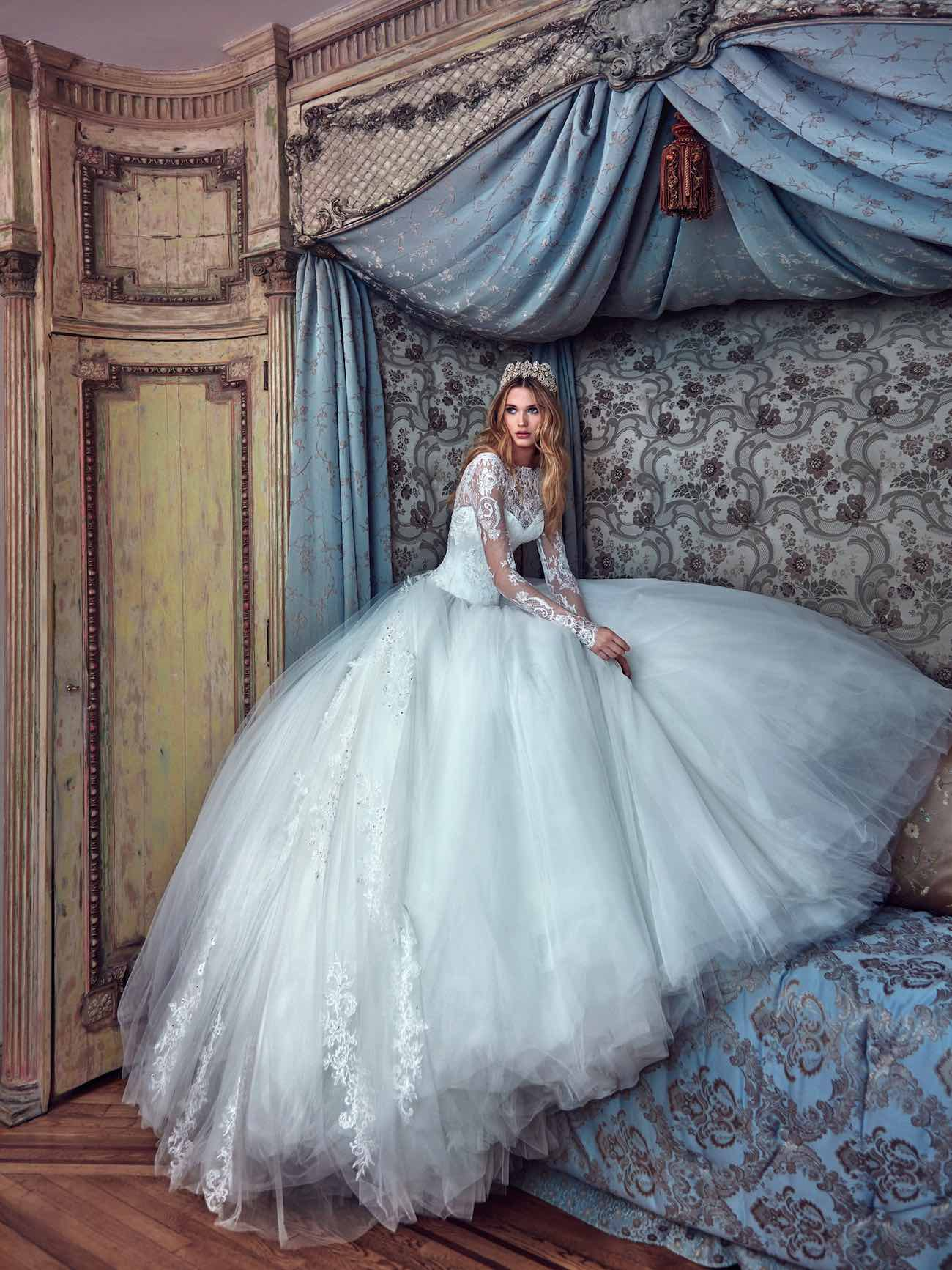 Introducing: Le Secret Royal by Galia Lahav