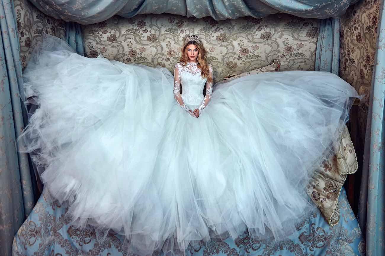 Introducing: Le Secret Royal By Galia Lahav