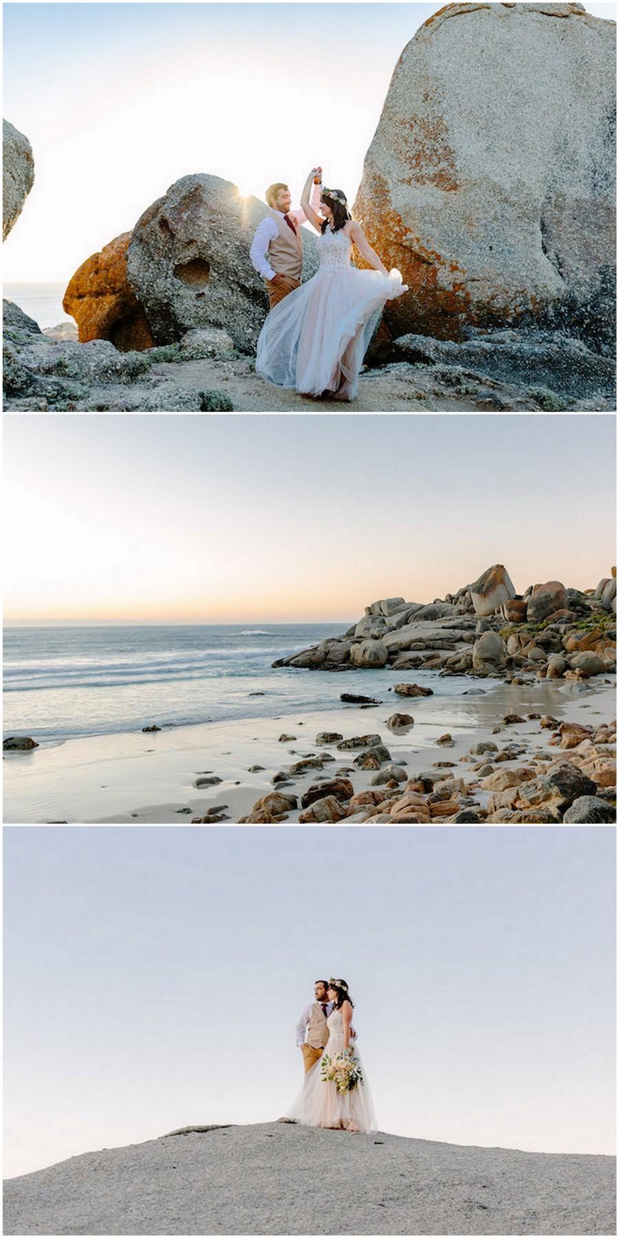 Llandudno Beach Couple Photograph Ideas