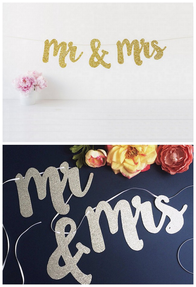 Mr and Mrs Signs 3