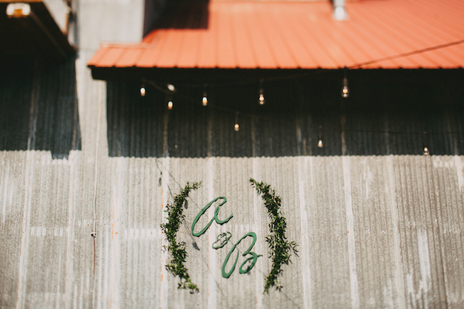 Organic Texas Hill Country Wedding - Two Pair Photography