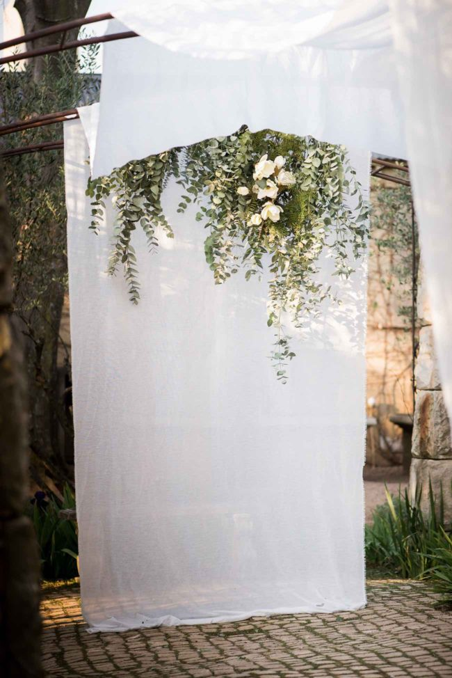 Organic, Whimsical Wedding Ideas - Jack And Jane