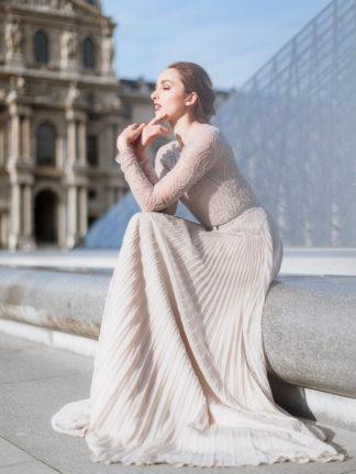 Paris photoshoot