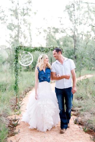 One Year Wedding Anniversary Ideas 20 Ideal It us one year