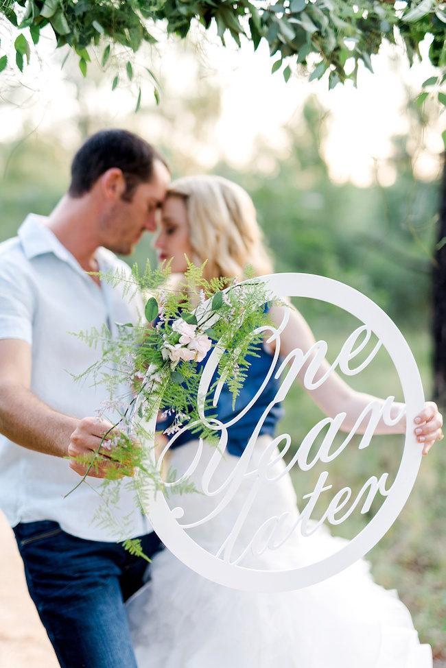 One Year Wedding Anniversary Ideas 49 Nice It us one year