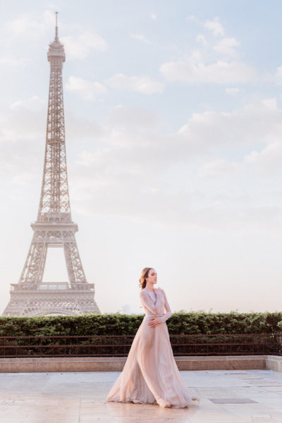 How to Plan A Paris Photo Shoot: Ideas + Tips {Ian Holmes Photography}