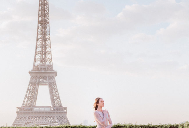 How to Plan A Paris Photo Shoot: Ideas + Tips {Ian Holmes Photography}