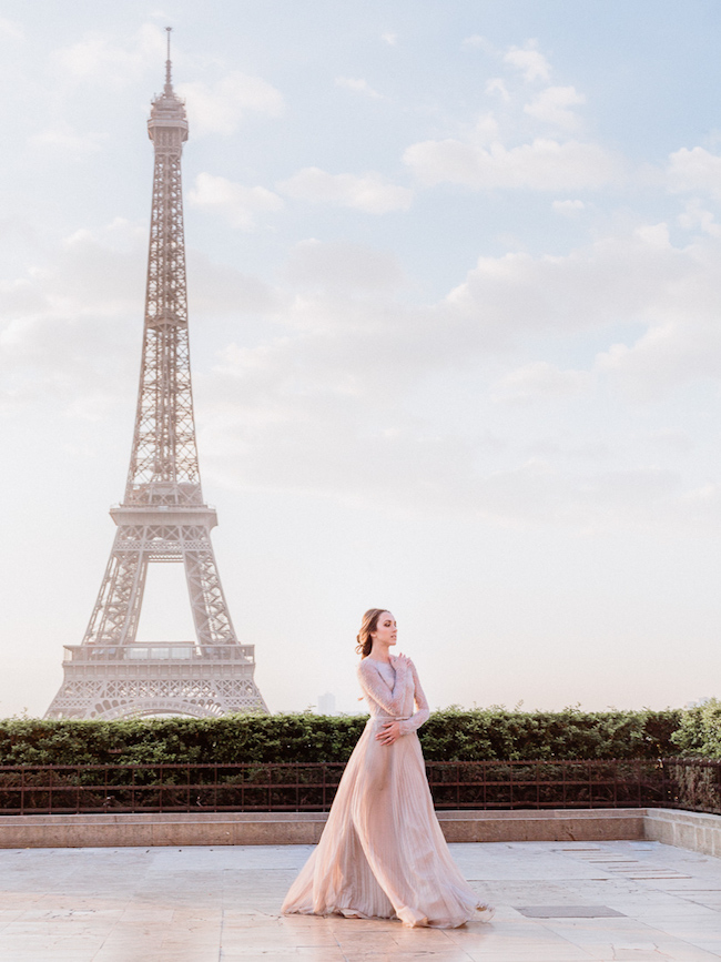 Photography in Paris