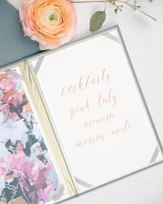 Plan a Bridal Luncheon