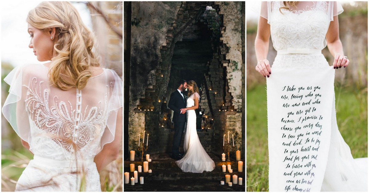Tips For Planning A Destination Elopement That Is Intimate