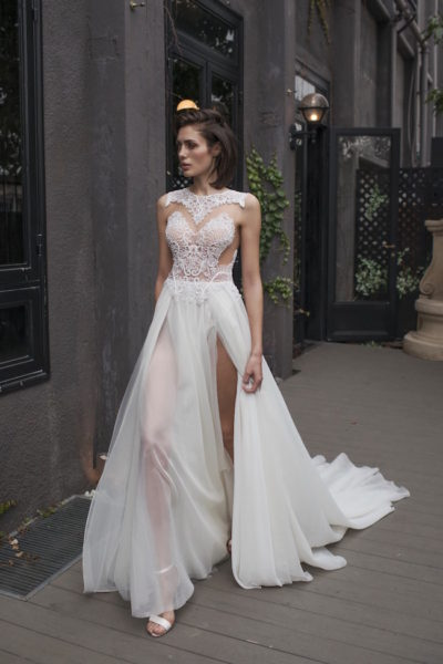 Sultry Sophistication: Riki Dalal's 2018 Wedding Dresses