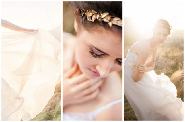 Rising from the Ashes into the Golden Light {Lauren Pretorius Photography}