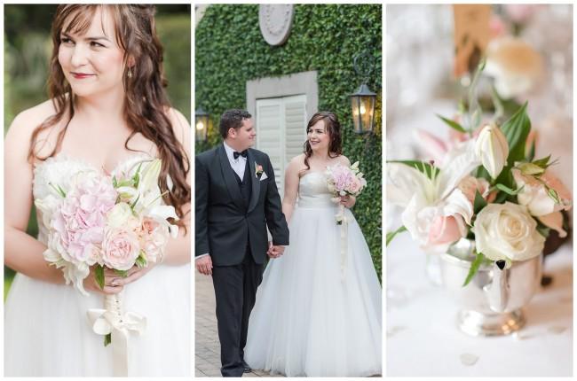 Romantic Johannesburg Wedding – Lightburst Photography