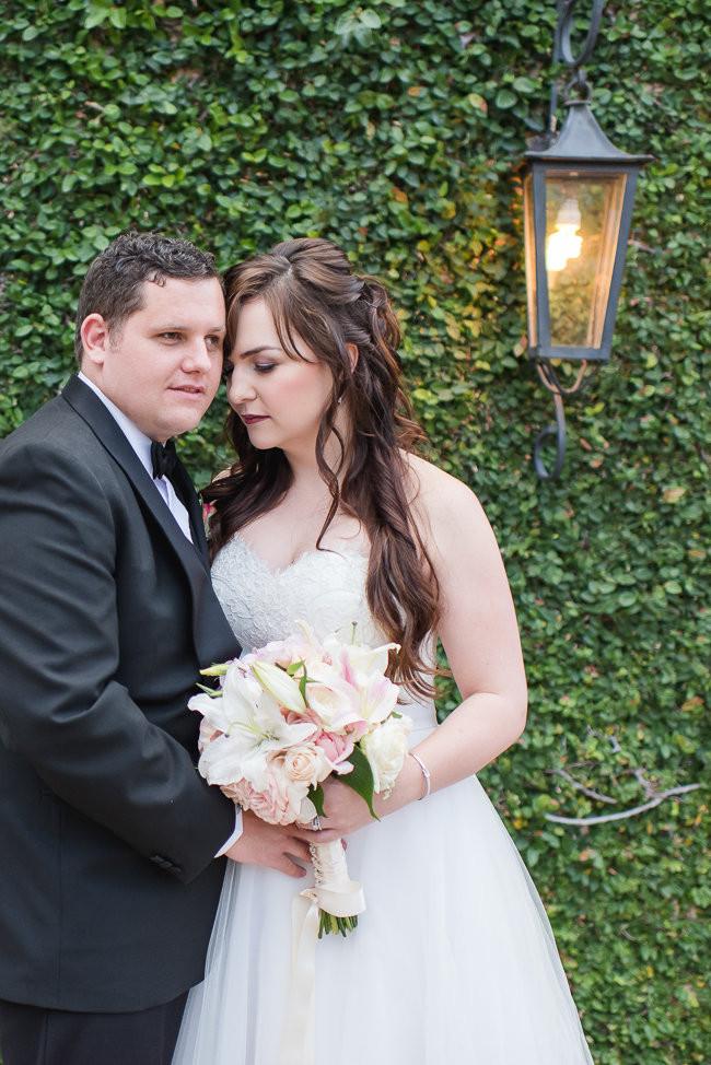 Romantic Johannesburg Wedding - Lightburst Photography