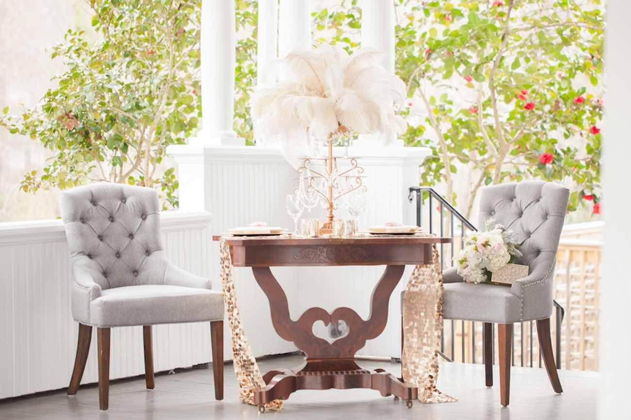Funky Ivory Gold Black Wedding Theme Collection - Wedding Idea 2018 ...