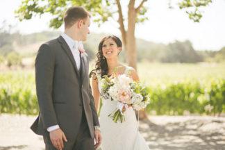 Rustic Southern California Vineyard wedding by Orange Turtle Photography5