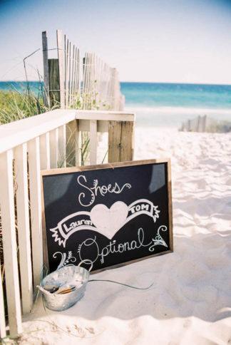 Seaside Florida Wedding