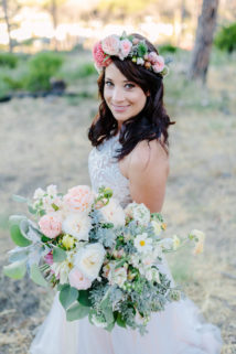 Signal Hill Bride Photographs