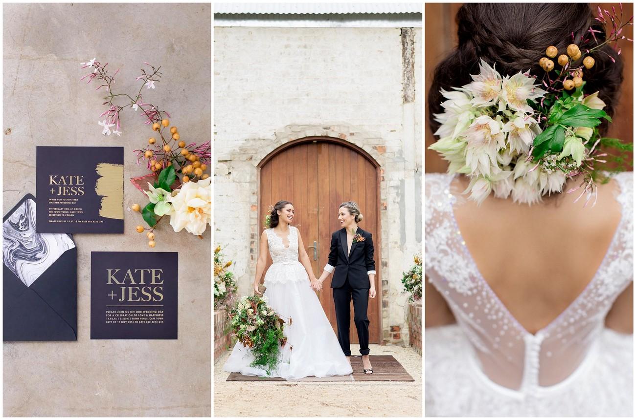 7 Fab Wedding Planners & Coordinators {Cape Town}