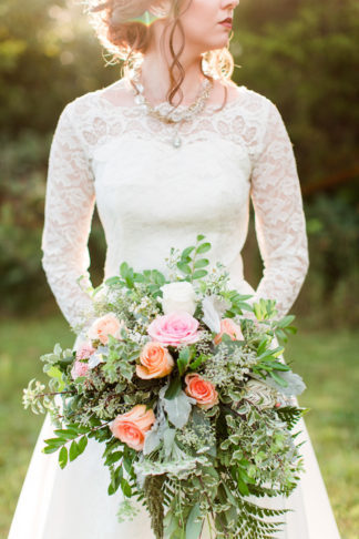 Tips for Buying A Vintage Wedding Gown