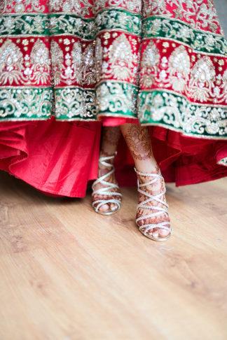 Traditional Hindu Wedding Ceremony
