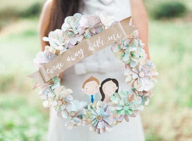 Travel Wedding Ideas
