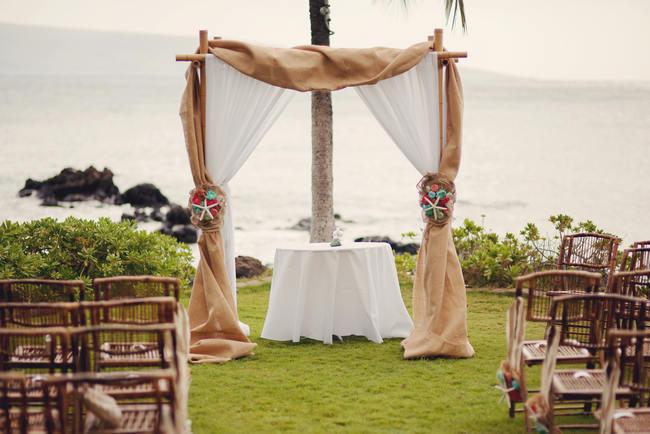 15 Wonderful Wedding Canopy Amp Arch Ideas
