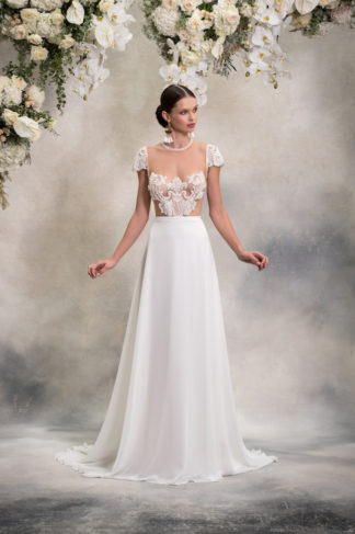 Wedding Dresses South Africa Worldwide